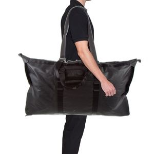 Nike Convertible Heavyweight Rare NSW Duffle Bag